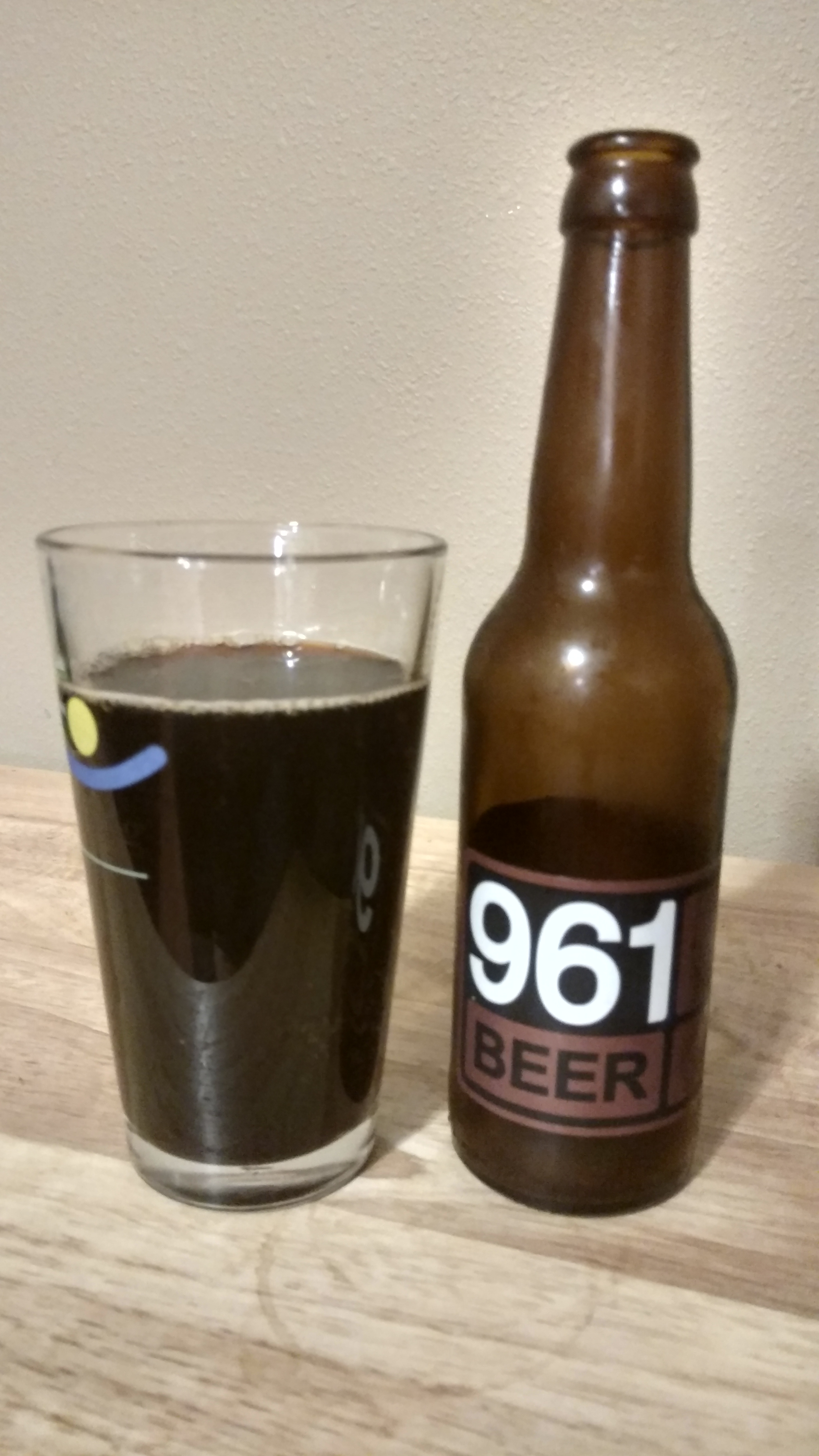 961 Beer: Lauching a Lebanese Beer Company Essay